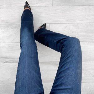 STERLING— Boot Leg Jeans